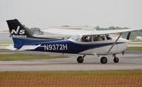 N9372H @ KLAL - Cessna 172M