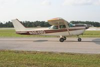 N9648Q @ LAL - Cessna 172M