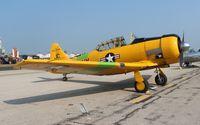 N9805C @ YIP - SNJ-5B