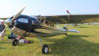 N9895A @ LAL - Cessna 195A