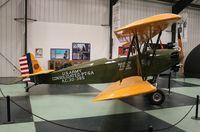 N13933 @ RIV - Fleet PT-6A - by Florida Metal