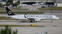N14120 @ FLL - United Star Alliance