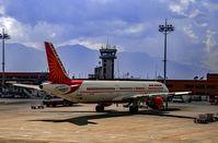 VT-PPE @ KTM - Air India Airbus A 321-211 Airplane docked at Kathmandu International Airport. - by miro susta