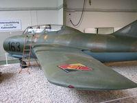 163 - Berlin Gatow Museum 17.5.2006 - by leo larsen
