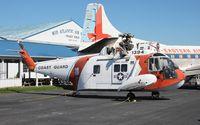 1394 @ KRDG - Sikorsky HH-52A