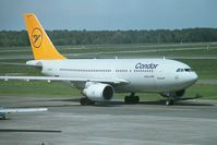 D-AIDA @ LFBD - Condor - by Jean Goubet-FRENCHSKY