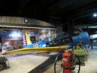 42-90018 @ WRB - Warner robins air museum - by olivier Cortot