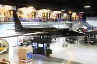 56-6682 @ WRB - nice display, Warner robins air museum - by olivier Cortot