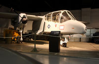 67-14623 @ WRB - in the dark part of the museum. Museum of Aviation, Robins AFB - by olivier Cortot
