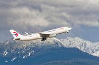 B-5936 @ YVR - Departing - by Guy Pambrun
