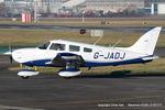 G-JADJ photo, click to enlarge