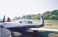 N231AT @ CHA - MAPA Fly-in scanned from Print - by jmonroe