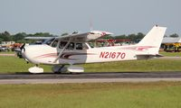 N21670 @ LAL - Cessna 172S