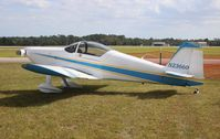 N23660 @ DED - Vans RV-6 - by Florida Metal