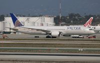 N26952 @ LAX - United