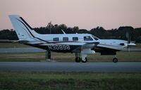 N30898 @ ORL - PA-46-500TP