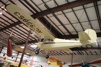 N33853 @ CNO - Aeronca 65