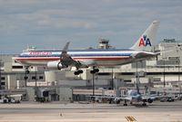 N39365 @ MIA - American - by Florida Metal