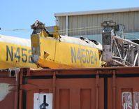 N45024 @ CNO - Naval Aircraft Factory N3N-3