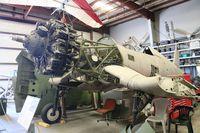 N47991 @ CNO - Corsair restoration