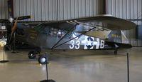 N48679 @ CNO - Piper L-4 Cub - by Florida Metal
