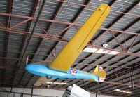 N53612 @ CNO - TG-4 Glider - by Florida Metal
