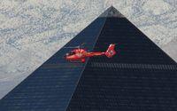 N138PH @ KLAS - Eurocopter EC-130B-4 - by Mark Pasqualino