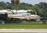 N62508 @ DAB - PA-23-250 - by Florida Metal