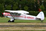 G-ARGV photo, click to enlarge