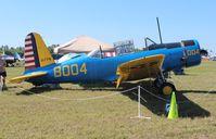 N75004 @ LAL - BT-15 - by Florida Metal