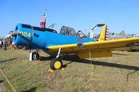 N75004 @ SUA - BT-15 - by Florida Metal