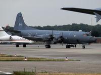 140115 @ EDDK - Lockheed CP-140 Aurora - CAF Canadian Air Force - 140115 - 19.06.2015 - CGN - by Ralf Winter