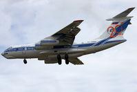 RA-76952 @ LFBO - Landing
