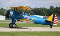 N79650 @ PTK - PT-17 - by Florida Metal