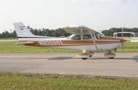 N80089 @ LAL - Cessna 172M
