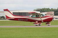 N80440 @ LAL - Cessna 172M