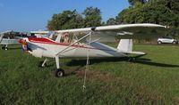 N90112 @ LAL - Cessna 140