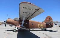 N90400 @ CNO - Antonov 2