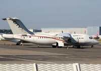 EI-RJT @ LFBO - Parked at the old Terminal... - by Shunn311