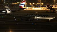 OH-LTP @ MIA - Finnair - by Florida Metal