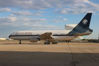 P4-MED @ TUS - Former Operation Blessing Tristar
