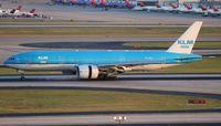 PH-BQI @ ATL - KLM Asia