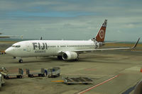 DQ-FJH @ NZAA - At Auckland - by Micha Lueck