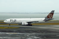 DQ-FJT @ NZAA - At Auckland - by Micha Lueck