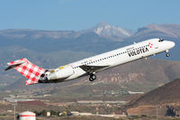 EC-MGT @ GCTS - Volotea Heading RWY-08 TFsur Airport - by Manuel EstevezR