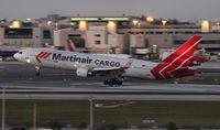 PH-MCS @ MIA - Martinair Cargo