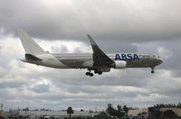 PR-ACQ @ MIA - ABSA Cargo