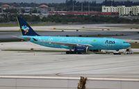 PR-AIU @ FLL - Azul A330