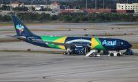 PR-AIV @ FLL - Azul A330