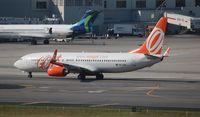 PR-GUK @ MIA - GOL 737-800